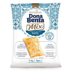 Farinha de Trigo para Pastel Dona Benta